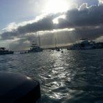 Playa Isla Caracoles