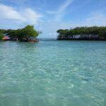 Playa Cayo Enrique