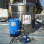 Cisternas de Agua Puerto Rico