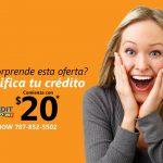 Credit Now: Humacao – Guaynabo – Cidra