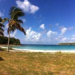 Playa Caracas / Red Beach