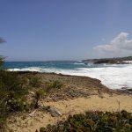 Playa La Pocita de Isabela