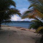 Lucía Beach (Playa de Yabucoa)