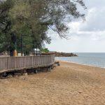 Playa Parque Colón