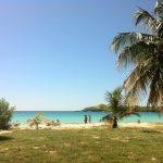 Playa Punta Galíndez
