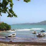 Guayanes Beach