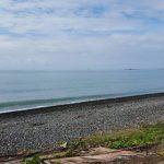 Santa Isabel Beach