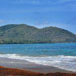 Larga Beach