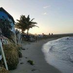 Playa Montones