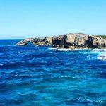Beach Cueva Del Indio