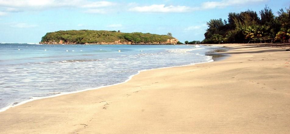 Balneario Punta Salinas