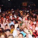 Club Lazer Viejo San Juan