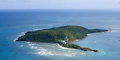 Isla Palomino y Costa de Las Croabas, Fajardo