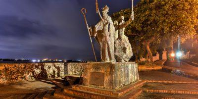 Plaza_de_la_Rogativa_Old_San_Juan_Puerto_Rico